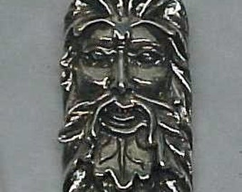 Sterling Greenman Pendant