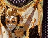 Venetian Gold-Award-Winning Limited Edition Giclee Print