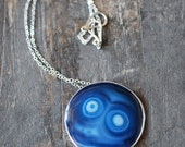 Planets Align Necklace Reserved for MyOrganicChemistry