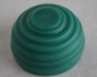 The Bee's Knees Encaustic Paint - Green Turquoise Paint