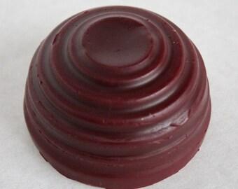 The Bee's Knees Encaustic Paint - Red-Violet Paint