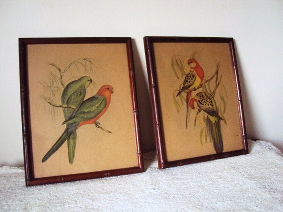 bamboo wood frame - photo #19