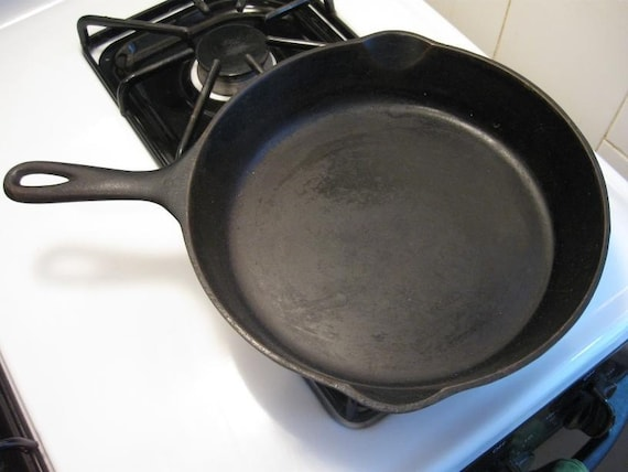 Focusing Collecting Efforts on Cookware