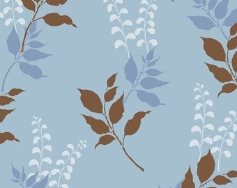 Wall Pattern Stencil Kit Whispering Elms - Reusable stencils for easy wall decor