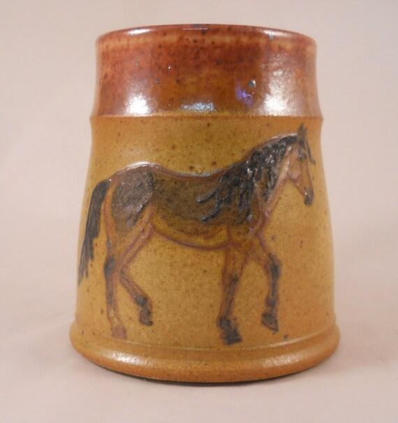 Native Pony Mug