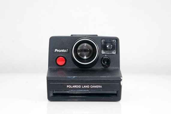 Polaroid Pronto Instamatic Land Camera