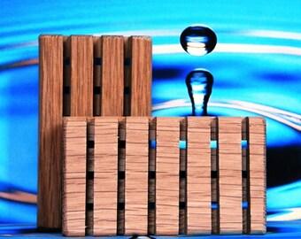 Soap Dish - Draining Soap Dish - Soap Tray - Wood Soap Dish - Wooden Soap Dish - Soap Saver