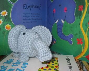 Elliott Elephant