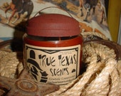 Southern Ice Tea - 16 oz Western Cowboy Candle