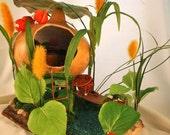 Fairy House - The Fisherman's Hut