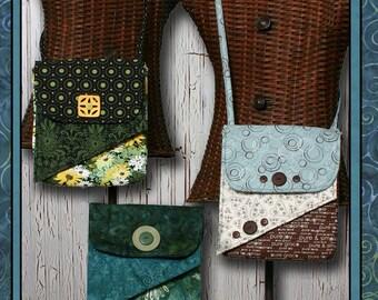 PDF - Flip Flap bag Sewing Pattern