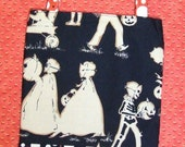 Halloween Trick or Treat Bag No. 344