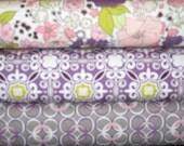 Art Gallery Fabric  Coquette 3 Yard Set
