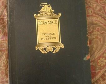 Vintage Book by Joseph Conrad