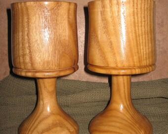 SALE Goblets
