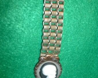 Steampunk Adventurer Long Service  Medal Of Valor