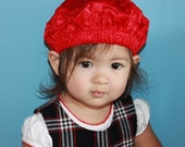 Oh so chic beret