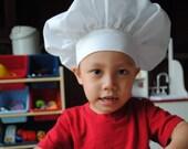 Little chef hat
