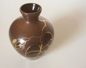 Vase GOLDEN HOLIDAY
