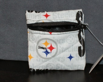 Steelers Pouch X-Small  (XS28)