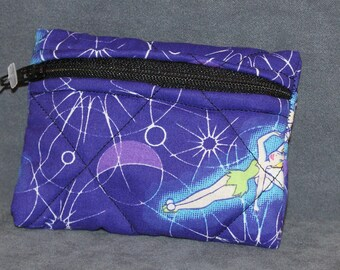 Tinker Bell Pouch  - Small (S82)
