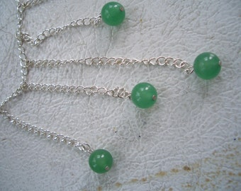 Aventurine Chain necklace