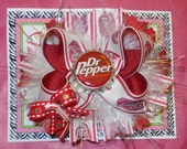 Dr. Pepper Hairbow
