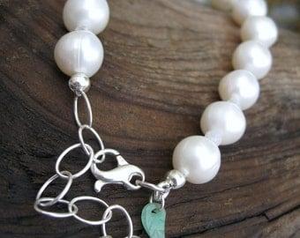 Spirit Pearl Bracelet