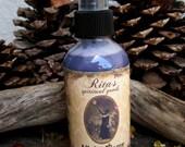 Rita's Violet Flame Spiritual Mist Spray - Cleanse Karmic Debt - Hoodoo, Witchcraft, Pagan, Magic