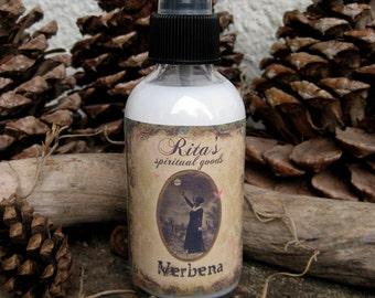 Rita's Spanish Verbena Spiritual Mist Spray - Sweep and Purify