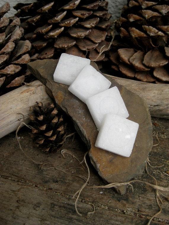Hilda's House Juju Supplies - Camphor Tablets
