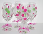 Party Acrylic Glasses
