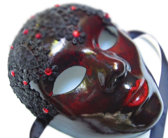 Delicious Mask for Costume/Cosplay/Halloween