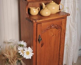 cupboard, kitchen cupboard, pantry