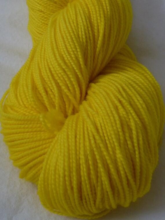 Henbane - 80/20 Merino Sock Yarn