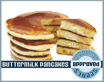 BUTTERMILK PANCAKE Clam Shell Package - Tarts - Break Apart Melts