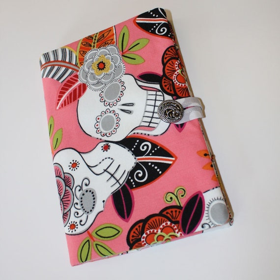 Jardin de los Muertos- Kindle, Nook, Nook Color, Nook Simple Touch, or Kobo eReader Cover