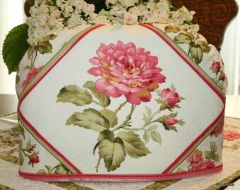 Tea Cozy, Pink Rose