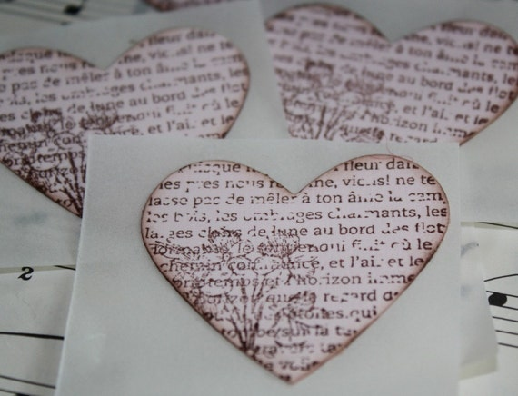 Wedding Stickers Envelope Seals Wedding By ShabbyPeaDesigns