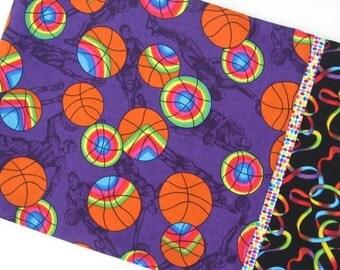 Basketball Standard Pillowcase