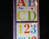 Sugarloaf - See D's - Big Journal Alphabet
