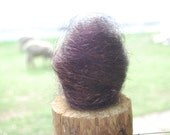 Angelina -- bronze -- spinning fiber