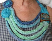 E-Pattern - Summer Necklace