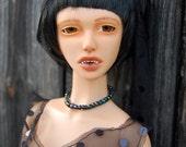 Heart of Darkness Flapper Dress for 63cm girls