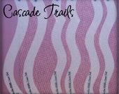 Cascade Trails - Designer Template Set - Kiwi Lane