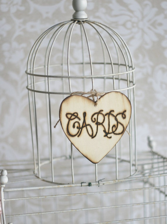 Card Sign 140206) Chic sign Rustic Wedding Shabby card Number (Item Box rustic