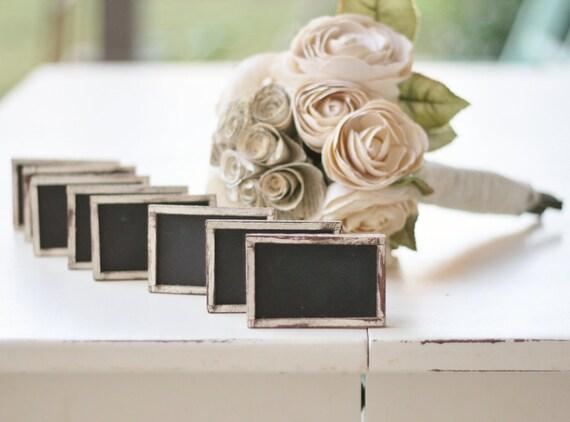 Rustic Wedding Chalkboard Signs Country Barn Wedding (Item Number MHD100021)