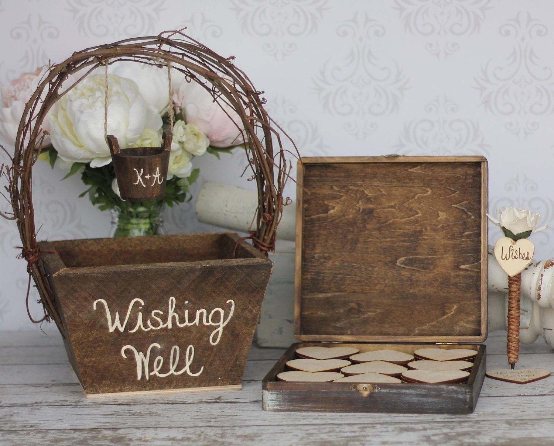 Wedding Guest Book Alternative Rustic Wedding By Braggingbags