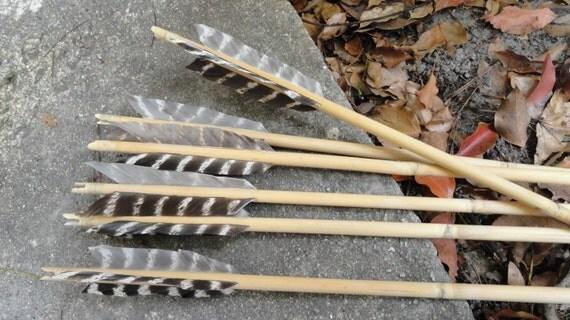 Rivercane Arrows