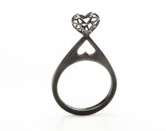 Like Heart Ring